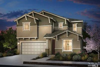 Rohnert Park Single Family Home For Sale: 5212 Kim Place