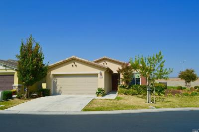 Rio Vista Single Family Home Contingent-Show: 400 Saddle Rock Lane