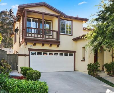 Hercules Single Family Home Contingent-Show: 1072 Flowering Ash Drive