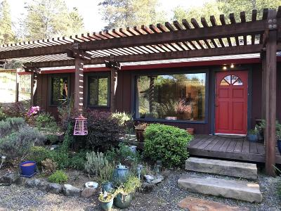 Santa Rosa Single Family Home For Sale: 1579 Los Alamos Road