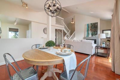 Marin County Condo/Townhouse For Sale: 21 Briarwood Court