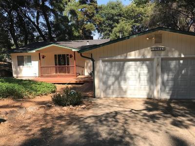 Kelseyville Single Family Home For Sale: 2904 Buckingham Drive