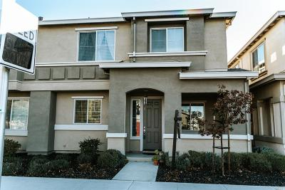 Fairfield Single Family Home For Sale: 2293 Wiltshire Court