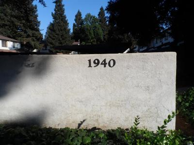 Fairfield Condo/Townhouse For Sale: 1940 Grande Circle #61