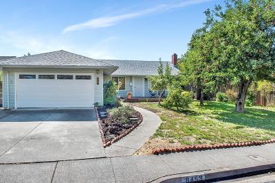 Single Family Home For Sale: 8453 Lasalle Avenue