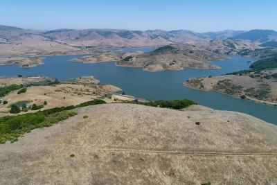 Marin County Residential Lots & Land For Sale: 12300 Pt Reyes - Petaluma Road