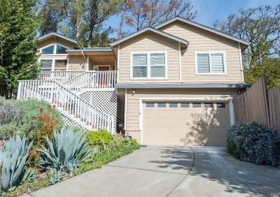 Santa Rosa Single Family Home For Sale: 1631 Neotomas Avenue