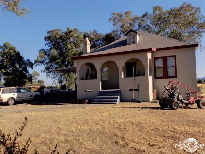 Vacaville Farm & Ranch For Sale: 3293 Aldridge Road
