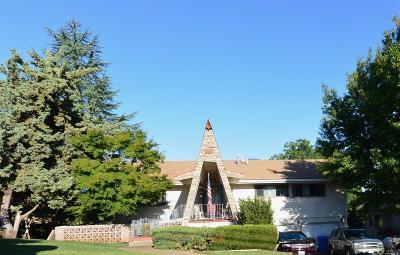 Kelseyville Single Family Home For Sale: 10516 Fairway Drive