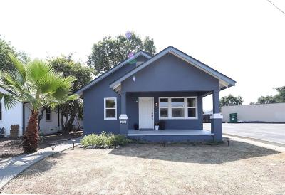 Vacaville Single Family Home For Sale: 200 Stevenson Street