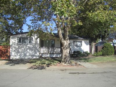 Benicia Single Family Home For Sale: 65 La Cruz Avenue
