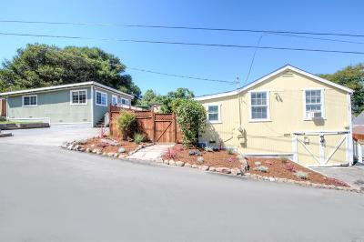 Multi Family 2-4 For Sale: 143 Badger Hill Lane