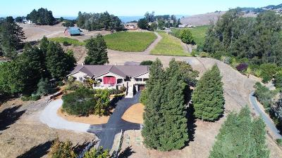 Santa Rosa Single Family Home For Sale