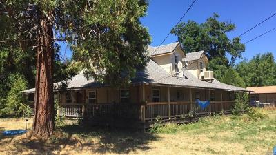 Single Family Home For Sale: 76319 Lovell Street
