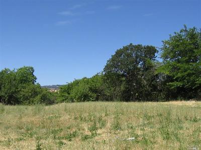 Vacaville Residential Lots & Land For Sale: 1343 Callen Street