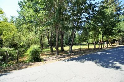 Sonoma County Residential Lots & Land For Sale: 2 Van Keppel Road