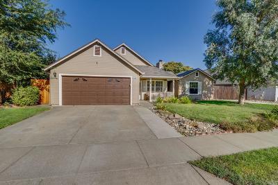 Winters Single Family Home For Sale: 309 E. Main Street