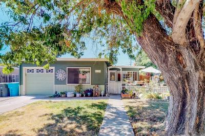 Vacaville CA Single Family Home For Sale: $379,000