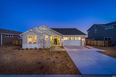 Santa Rosa Single Family Home For Sale: 5982 Sunhawk Drive