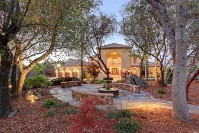 Auburn Single Family Home For Sale