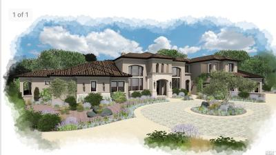 Santa Rosa Residential Lots & Land For Sale: 719 Shiloh Terrace