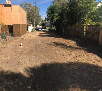 San Rafael Residential Lots & Land For Sale: 515 C Street