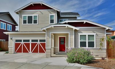 Cotati Single Family Home For Sale: 101 Ward Drive