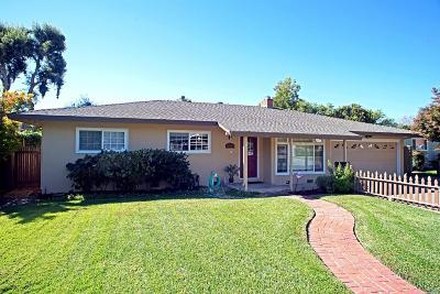 Vacaville CA Single Family Home For Sale: $499,000