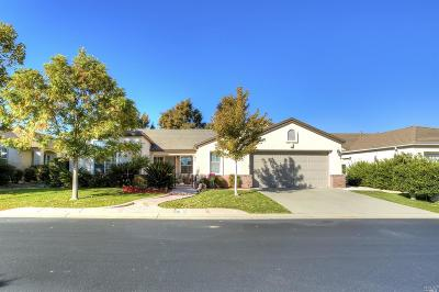Rio Vista Single Family Home Contingent - Release: 501 Edgewood Drive
