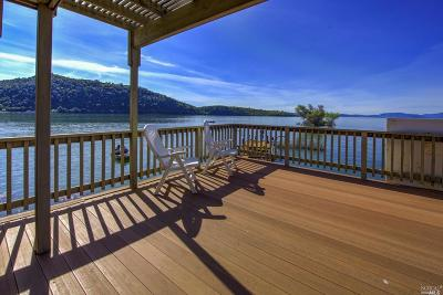 Kelseyville Single Family Home For Sale: 2998 Willow Road