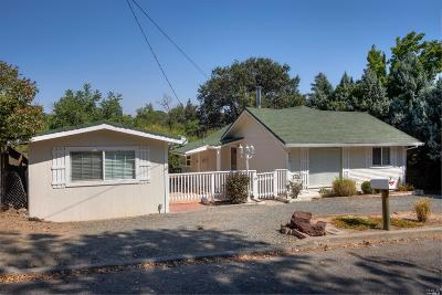 Lake County Single Family Home For Sale: 650 9th Street