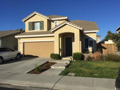 Vacaville Single Family Home For Sale: 8066 Finchley Court
