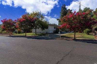 Concord Single Family Home For Sale: 1103 Kenwal Road