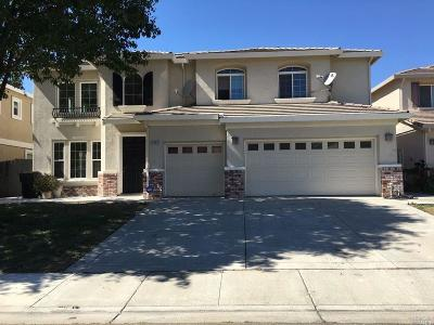 Antioch Single Family Home For Sale: 2508 Bugle Way