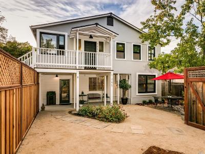 Sonoma Single Family Home For Sale: 793 1st Street West