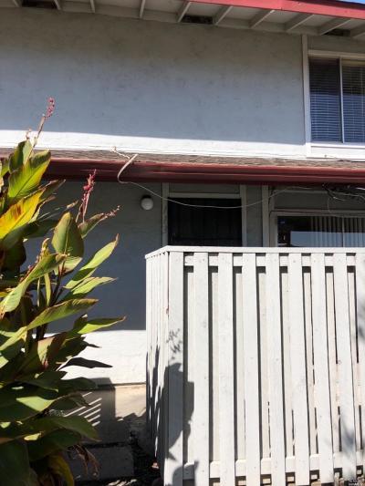 Fairfield Condo/Townhouse For Sale: 113 Villa Court