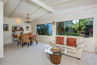 St. Helena Mobile Home For Sale: 4 Laguna Seca Court #4 Laguna