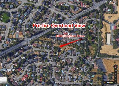 Santa Rosa Residential Lots & Land For Sale: 4560 Brighton Drive