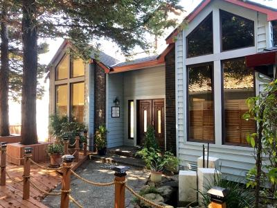 Benicia Single Family Home For Sale: 1392 West K Street