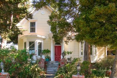 Petaluma Farm & Ranch For Sale: 42 Browns Lane