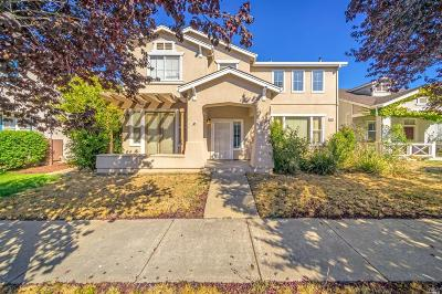 Santa Rosa Single Family Home Contingent-Show: 2958 Sweet Grass Lane
