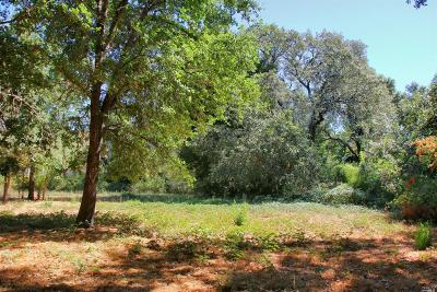 Graton Residential Lots & Land For Sale: 8661 Jeanette Avenue