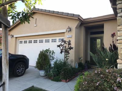 Rio Vista Single Family Home For Sale: 713 Riverwood Lane