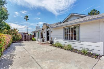 Concord Single Family Home For Sale: 1440 La Vista Avenue