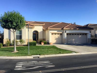 Rio Vista Single Family Home For Sale: 140 Riverside Drive