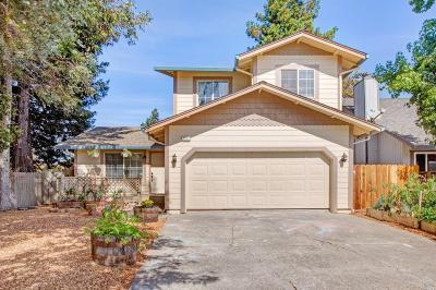 Cotati, Rohnert Park Single Family Home For Sale: 1502 Garfield Court