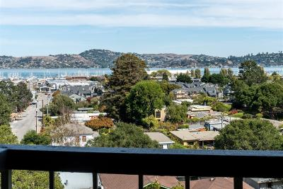 Sausalito Condo/Townhouse Contingent-Show: 103 Lower Anchorage Road