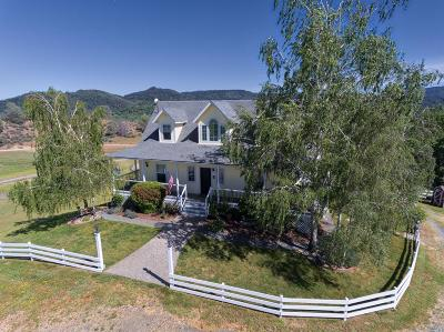 Kelseyville Farm & Ranch For Sale: 8720 Wight Way