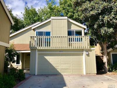 Concord Single Family Home For Sale: 4208 Dubhe Court