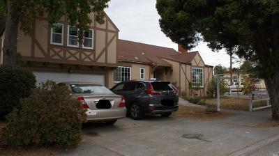 Richmond Single Family Home For Sale: 2825 Barrett Avenue